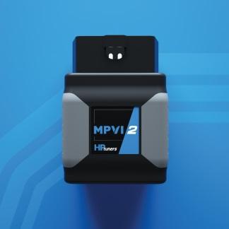 HP Tuners MVPI2 with 2 credits